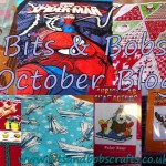 Blog For Today – Bits & Bobs Weymouth