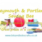The Weymouth & Portland Sewing Bee – Details